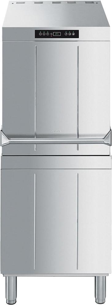 Купольная посудомоечная машина SMEG HTY503D