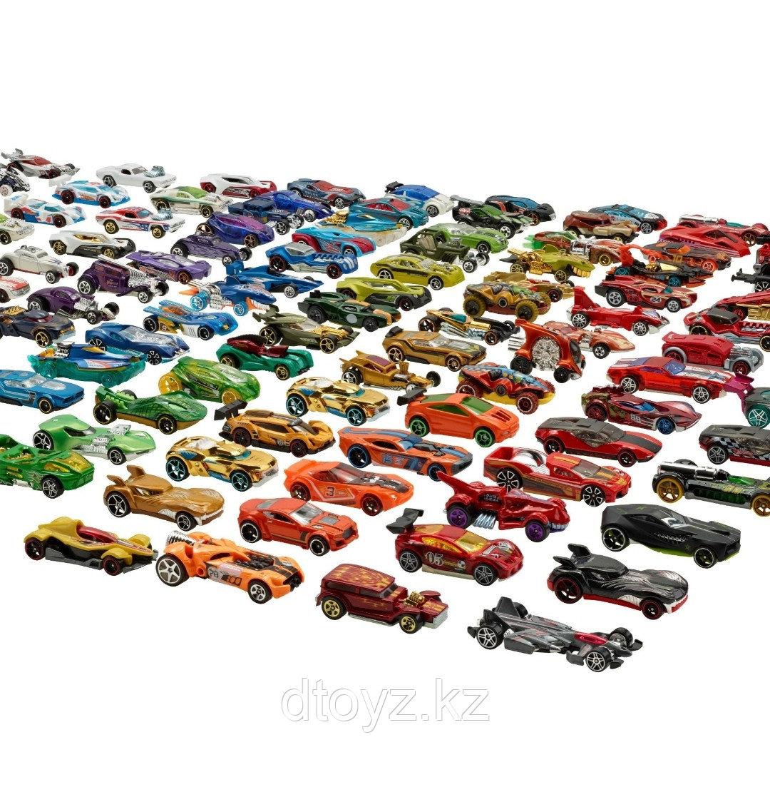 Hot Wheels 5785 Базовые модели автомобилей в ассортименте более 72 видов