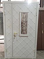 Дверь металлические нестандартные
