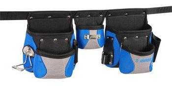 Комплект из трёх поясных сумок - 1103 UNIOR