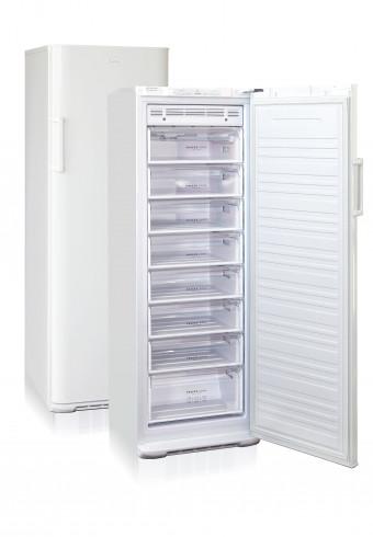 Морозильник вертикальный бытовой  Бирюса 647SN