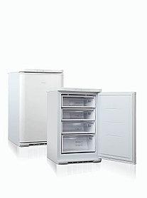 Морозильник вертикальный бытовой Бирюса 648