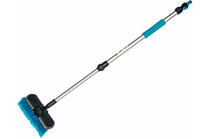 Телескопическая щетка для мытья автомобиля (59/99 см)