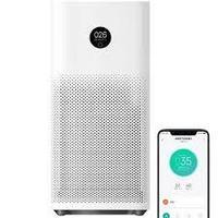 Очиститель воздуха, Xiaomi, Mi Air Purifier 3H AC-M6-SC, FJY4031GL, Белый, фото 1