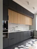 Кухонный гарнитур в стиле лофт
