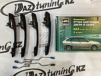 Ручки дверные наружние «ТюнАвто» ВАЗ-2109,21099/2114,2115, фото 1