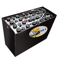 Аккумуляторная батарея 48 6 PzS 480Ah TAB; размеры: 980x650x462 мм