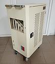 Тележка для зарядки и хранения 20 ноутбуков, фото 2