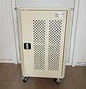 Тележка для зарядки и хранения 20 ноутбуков, фото 3