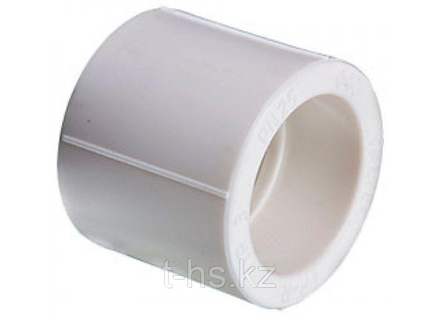 DN20*DN25 Муфта соединительная, диаметр 20*25 мм