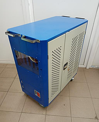 Тележка для зарядки и хранения 30 ноутбуков