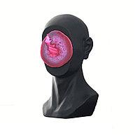Декор настольный Head Sculpture Wi-B2 BLACK Dt-0079