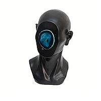 Декор настольный Head Sculpture BLACK Wi-С2 Dt-0077
