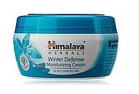 """Крем для лица """"Зимняя защита"""" от Himalaya Herbals"""