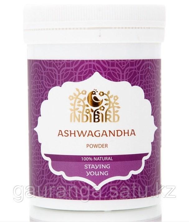 Ashwagandha (Ашвагандха порошок), 100 гр - фото 2