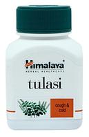 Tulasi (Тулси, Базилик) - растительное средство от простуды и ОРЗ