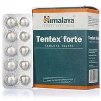 Tentex Forte (Тентекс Форте) - комбинированное фитосредство для мужского здоровья