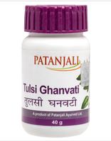 Tulsi Ghanvati (Тулси Гханвати) Patanjali 40 гр