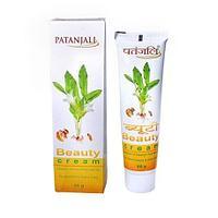 Beauty Cream Patanjali - уход для любого типа кожи