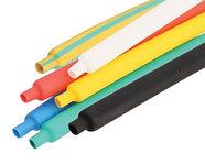 Термоусадочные трубки и изоляционные материалы