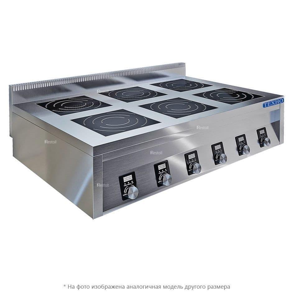 Плита индукционная Техно-ТТ ИПП-610134