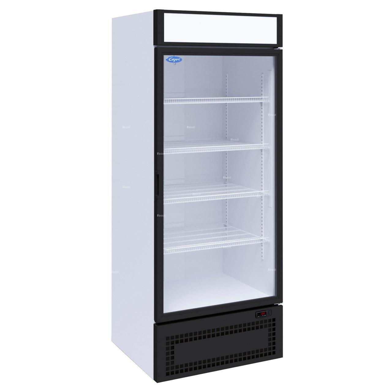 Шкаф холодильный Марихолодмаш Капри 0,7УСК
