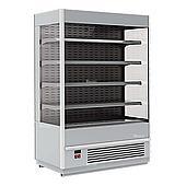 Горка холодильная Carboma FС20-07 VM 1,0-2 (Cube 1930/710 ВХСп-1,0)