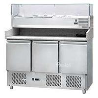 Стол холодильный для пиццы Koreco S 903 PZ