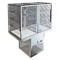 Витрина холодильная Техно-ТТ ВО-1025 Д