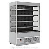 Горка холодильная Carboma FС 20-07 VM 1,9-2 (Cube 1930/710 ВХСп-1,9)