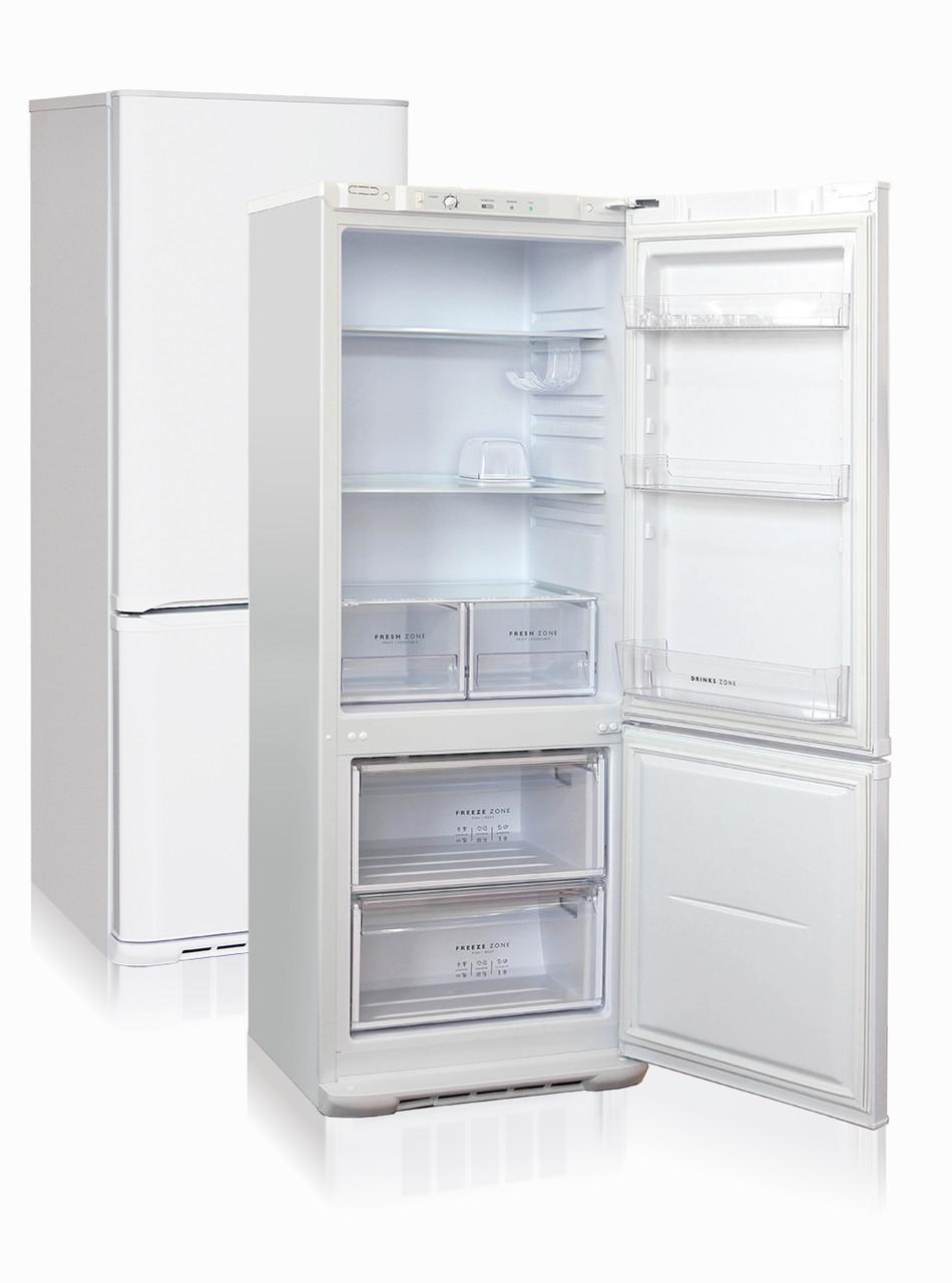 Холодильник двухкамерный Бирюса 634