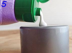 Чистящее молочко