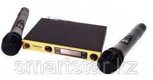 Беспроводные микрофоны Shure LX 808S