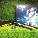 Беспроводные микрофоны Shure LX 808S, фото 2