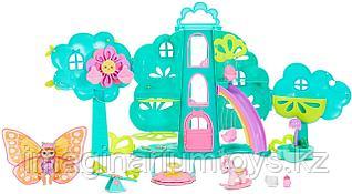 Baby Born Surprise Домик на дереве игровой набор с куклой