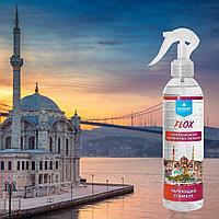 """Профессиональный нейтрализатор неприятных запахов FLOX """"Чарующий Стамбул""""  Готовый состав, спрей 400 мл"""