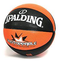 Мяч баскетбольный  Unstoppable 38
