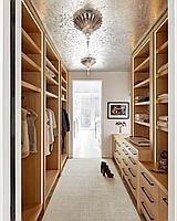 Шкаф в гардероб