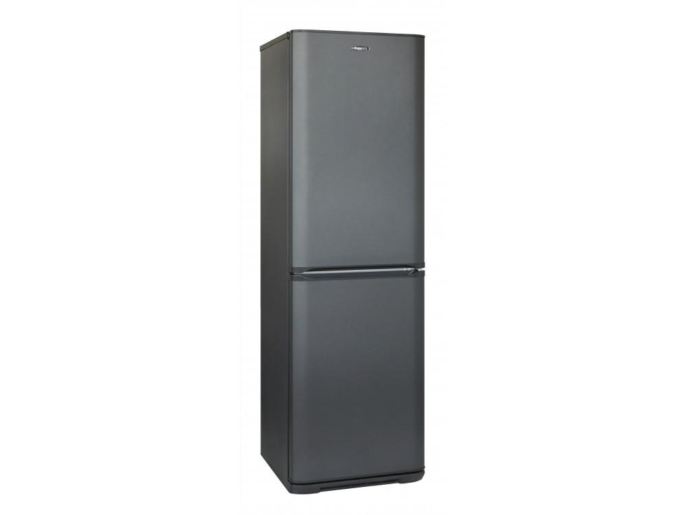 Холодильник двухкамерный  Бирюса W631