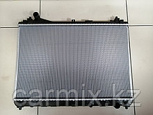 Радиатор охлаждения двигателя Suzuki Grand Vitara V-1.6 2005-2016, NISSENS, DENMARK