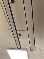 Светильники,светодиодные светильники,офисные светодиодные светильники