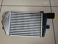 LUZAR Радиатор интеркулера Mitsubishi L200 (08-)/Pajero Sport (08-)