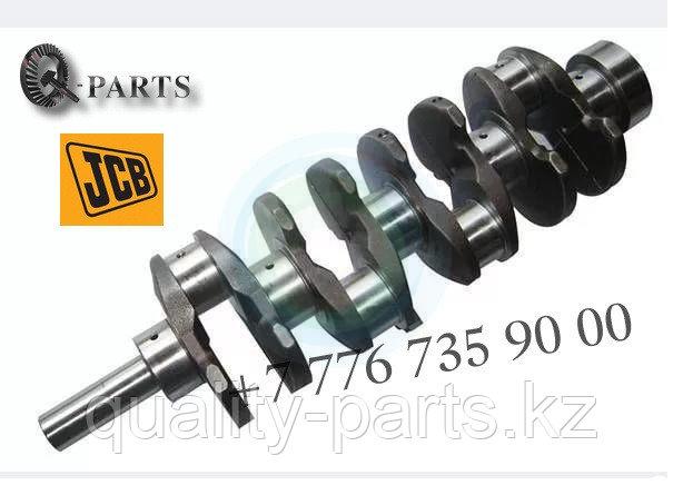 Crankshaft, (коленвал) JCB 3cx, JCB 4cx