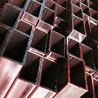 Труба бронзовая БрАЖН10-4-4 50х7,5 ГКРХХ ГОСТ1208-90