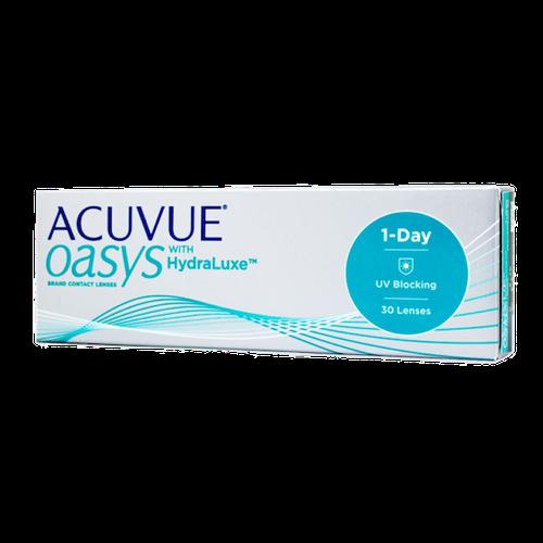 Контактные линзы Acuvue Oasys HydraLuxe, упаковка 30 шт - фото 3