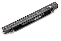Аккумулятор для ноутбука Asus X550/ (A41-X550A) 14.4 В/ 2950 мАч, черный ОРИГИНАЛ