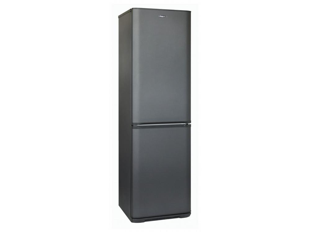 Холодильник двухкамерный  Бирюса W649