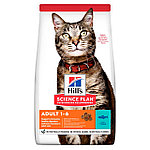 Hill's Adult для взрослых кошек, тунец, уп.0,3 кг