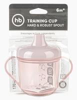 Поильник Happy Baby 170 мл Training Cup (Olive,Lilac) 170 мл, фото 6