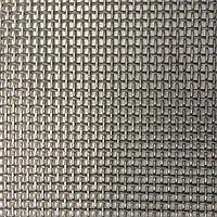 Сетки нержавеющие сварные в картах 30х30х3 мм